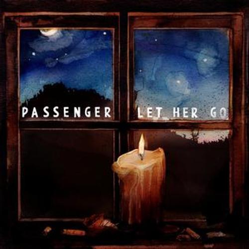 """""""Let Her Go"""" (Passenger acoustic), by Julian Comeau"""