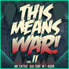 Lets Be Friends � This Means War! Vol.2 album artwork
