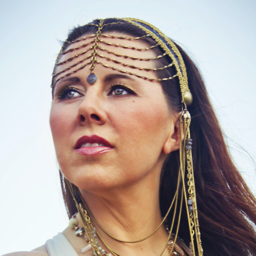 Goddess - ALIA Live @ Lucidity Festival 2014 Sacred Spaces Goddess Temple *Free DL*