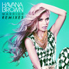 Havana Brown - Warrior (Kennedy Jones Remix)