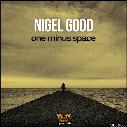 One Minus Space by Nigel Good