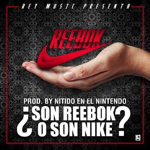 7cdd2f2fb552 Nitido En El Nintendo Son Reebok O Nike House By Dj