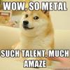 Metal Music Mix