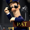 With You (from Postman Pat: The Movie)