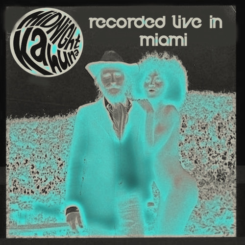 Smoking Joe (Live at the Havana Group Cigar Club)