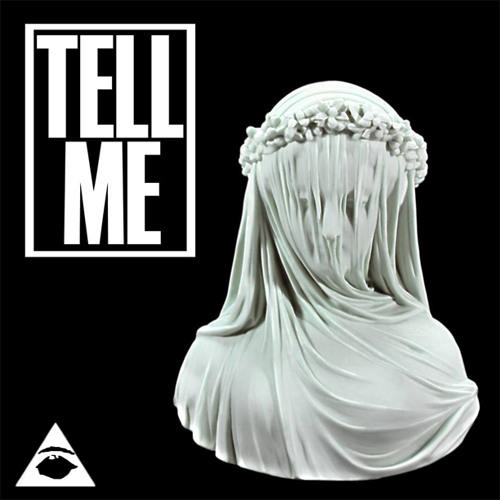 RL Grime & What So Not - Tell Me (Golden! Remix)