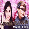 Everything Has Changed - Taylor Swift ft. Ed Sheeran (covered by Angeli and Kick