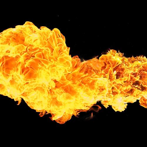 The Firedrop (DnB)