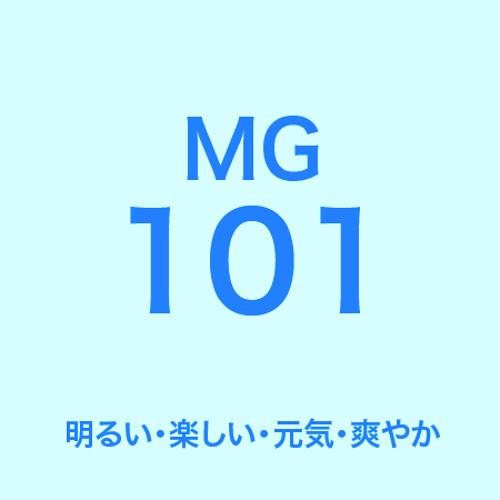 MG101