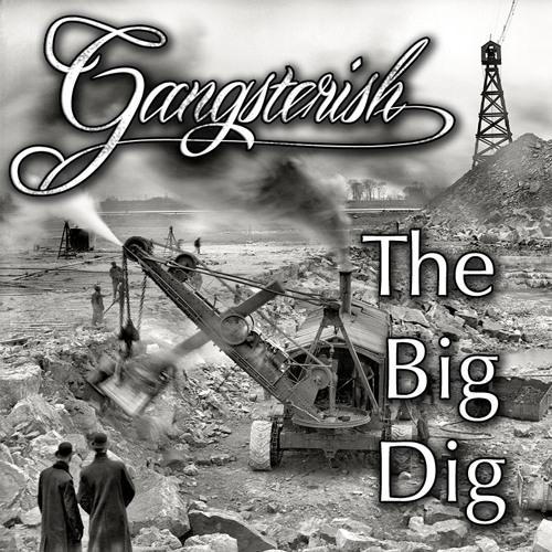 The Big Dig (LOUDPVCK + Blasterjaxx vs. Jazzotron + Nikola Vujicic)
