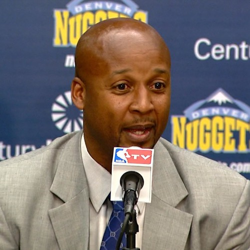 Brian Shaw - postgame (4/16/14)