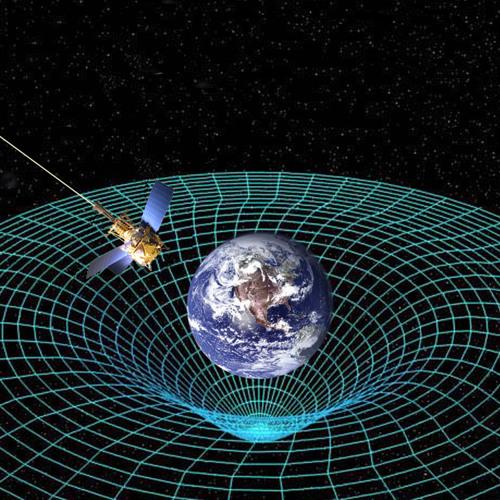 Matt Turkington - Spacetime (sample)
