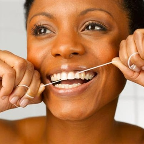 Why is flossing so important for your teeth?