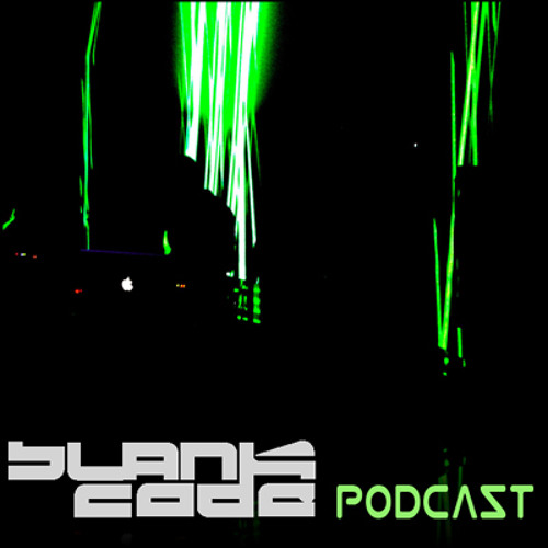 Blank Code Podcast 088 - Joel Morgan