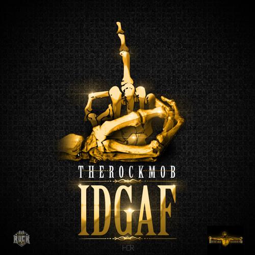 IDAGF Radio Version by TheRockMob