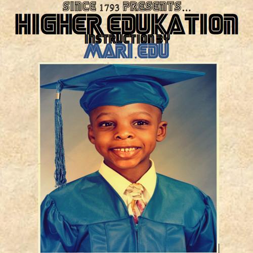 Higher Edukation Tape