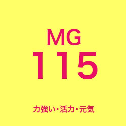 MG115