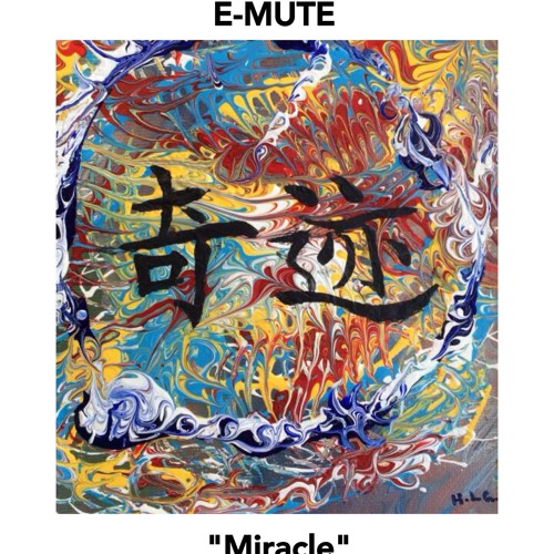 New single 'Miracle' song preview. Now Available on iTunes