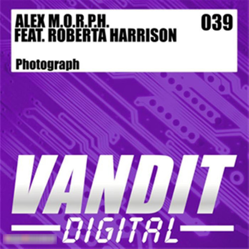 Alex MORPH - Photograph (Jonas Hornblad Remix)