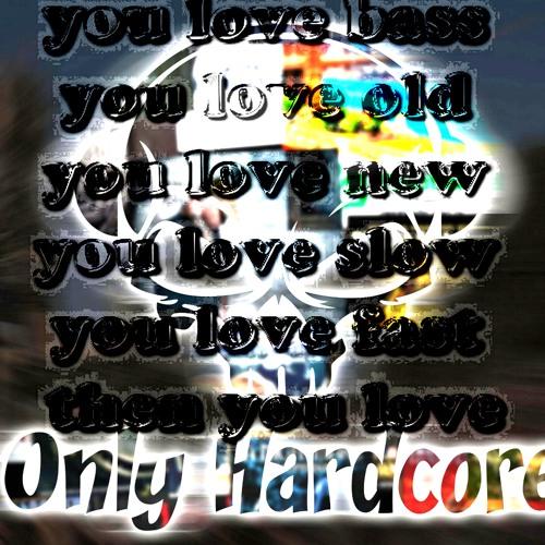 Hardcore - hardcore intro music