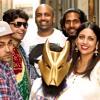 Download Bombay Boogie Soundsystem feat. DJ Pinju & Sola Plexus - Holi Festival Of Colours Mix 2014 Mp3