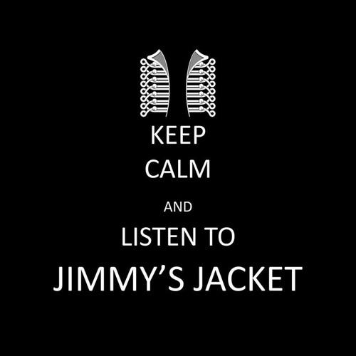 Jimmy's Jacket - Nacht Van De Jeugdbeweging