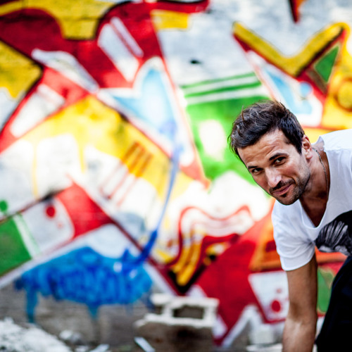 Valentino Kanzyani WYS! Promo Mix 20.4.14