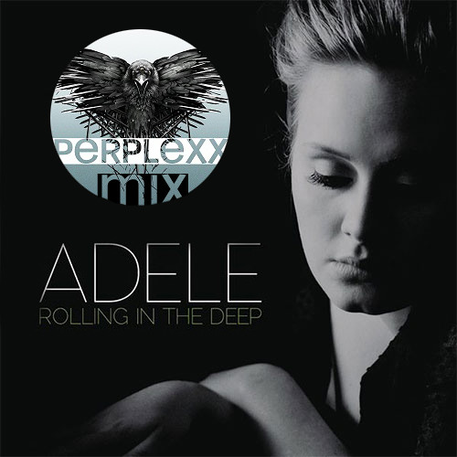 Rolling In The Deep ft. Adele (PERPLEXXity Mix)
