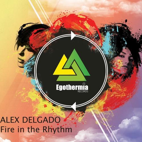 Alex Delgado - Tomorrow (Original Mix) - [Egothermia]
