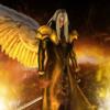 Birth of a God (Final Fantasy VII cover)