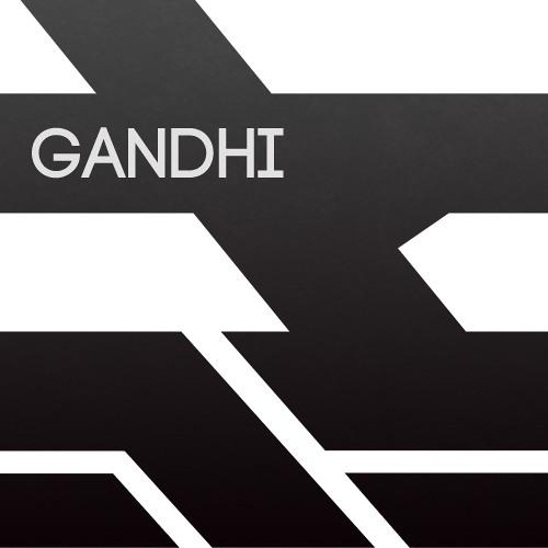 Gandhi - Central Beatz Promo Mix - April 2014
