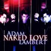 Short Cover - Naked Love (Adam Lambert)