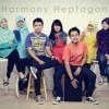 Harmony Heptagon - Roar And Brave (Mashup!!)