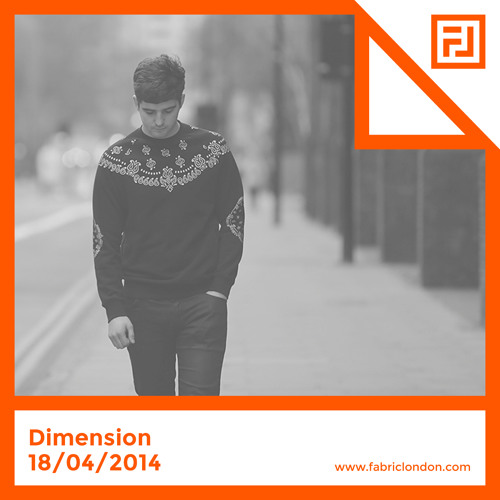 Dimension - FABRICLIVE Promo Mix