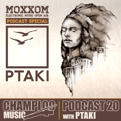 Champloo Music Podcast 20 with PTAKI