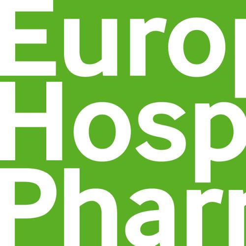 EAHP 2014: Innovation in pharmacy
