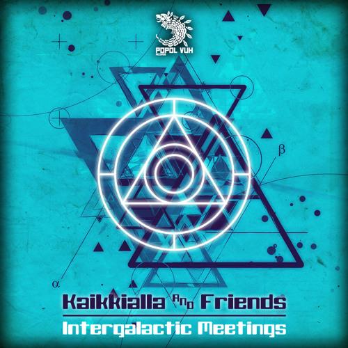 Kaikkialla vs HyperBurst - Inner Waves [187] (Preview) @ Kaikkialla & Friends Album
