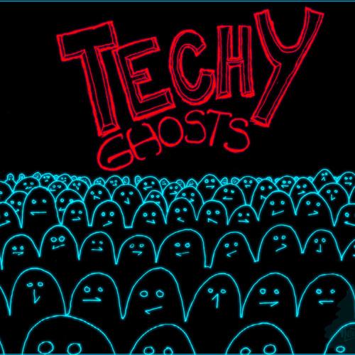 Techy Ghosts - Elmodefuka [ Techy Ghosts - 2014 ]