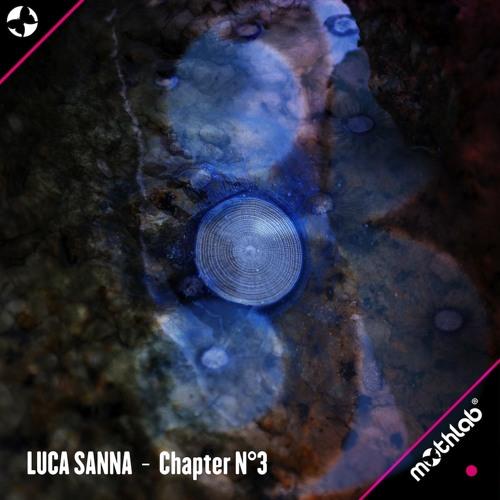 Luca Sanna - Rotation (Original Mix) - (preview 128kbit)