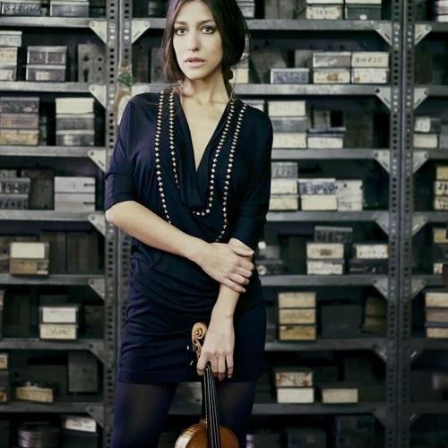 Leticia Moreno - Pablo de Sarasate, Carmen Fantasy