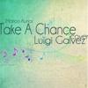 Take A Chance (Marion Aunor) Cover - Luigi Galvez