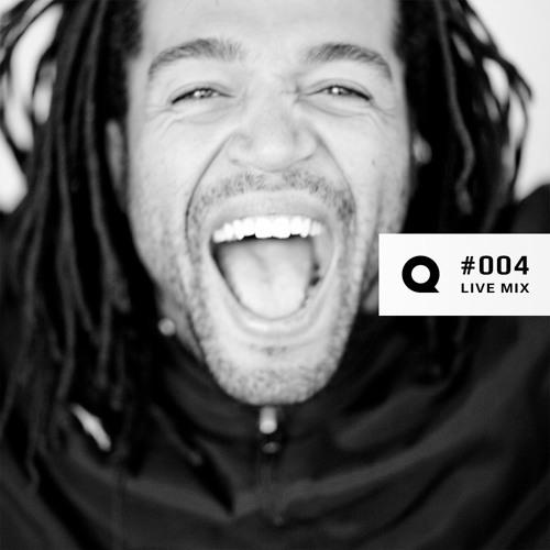 Ray Okpara [OSLO Records / DE] Mix # 004