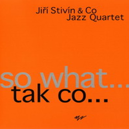 JIRI STIVIN & CO.