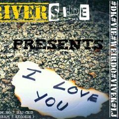 I Love You - Riverside feat LJ ( Second Singles )
