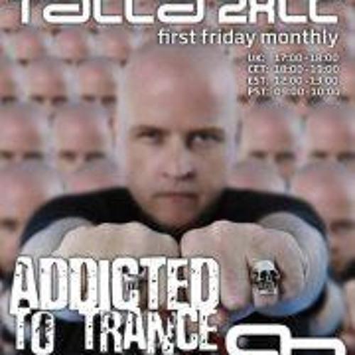 Talla 2XLC Addicted To Trance April 2014
