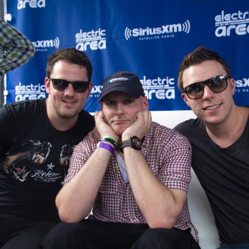UMF Radio 2014: W&W Doesn't Like To Dance w/ Liquid Todd