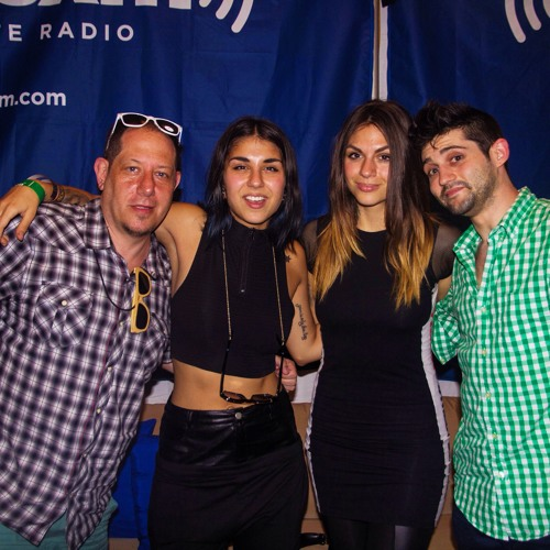 UMF Radio 2014: Krewella Remembers Weirdest Shows w/ Geronimo & Kramer