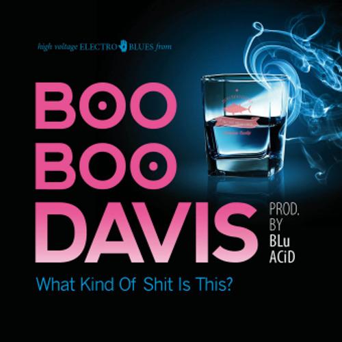 Bye Bye Baby - Boo Boo Davis