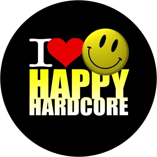 Billy Daniel Bunter Happy Hardcore April 2014