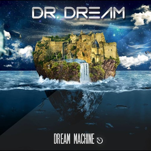 Dr Dream Feat Veela  - Dream Machine ( New Electro 2014 )